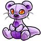Lilac Quell Plushie