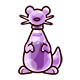 Lilac Quell Potion