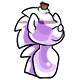 Lilac Rofling Potion