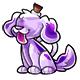 Lilac Rusty Potion