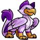 Lilac Speiro Plushie