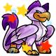 Enchanted Lilac Speiro Plushie