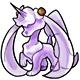 Lilac Straya Potion