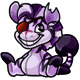 Lilac Sybri Plushie