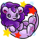 Enchanted Lilac Tantua Plushie
