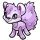 Lilac Tasi Plushie