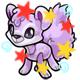 Enchanted Lilac Tasi Plushie