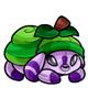 Lilac Troit Plushie