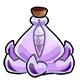 Lilac Ushunda Potion