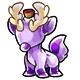 Lilac Vixen Potion