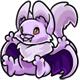 Lilac Vlad Plushie
