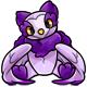 Lilac Walee Plushie