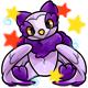 Enchanted Lilac Walee Plushie