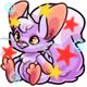 Enchanted Lilac Willa Plushie