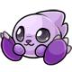 Lilac Xoi Plushie