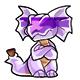 Lilac Yakubi Potion