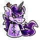 Lilac Yuni Potion