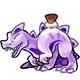 Lilac Zetlian Potion