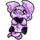 Lilac Zoink Plushie