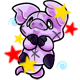 Enchanted Lilac Zoink Plushie
