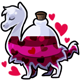 Love Hump Potion