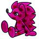 Love Rofling Plushie