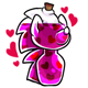 Love Rofling Potion