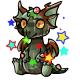 Enchanted Swamp Ercuw Plushie