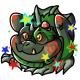 Enchanted Swamp Renat Plushie