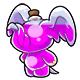 Magenta Phanty Potion