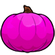 Magenta Pumpkin