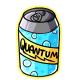 Empty Quantum Marapop