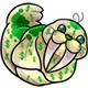 Millionaire Flab Plushie
