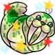 Enchanted Millionaire Flab Plushie