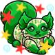 Enchanted Millionaire Kaala Plushie
