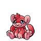 Minipet Addow Plushie
