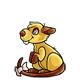 Minipet Basil Plushie