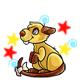 Enchanted Minipet Basil Plushie