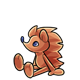 Minipet Rofling Plushie
