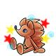 Enchanted Minipet Rofling Plushie