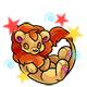 Enchanted Minipet Tantua Plushie