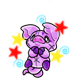 Enchanted Minipet Zoink Plushie