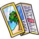Minipet Island Travel Brochure