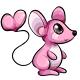 Pink Mizu