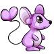 Purple Mizu