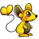 Yellow Mizu
