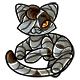 Mummy Chibs Plushie