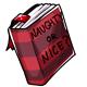 Naughty or Nice Book
