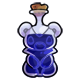 Navy Azul Potion