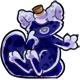 Navy Figaro Potion